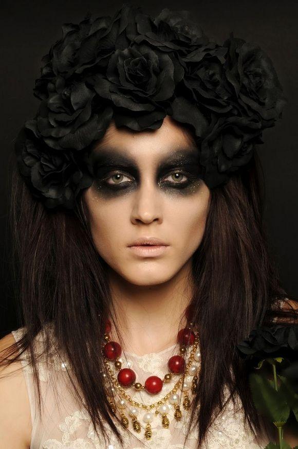 More Hair Rifying Halloween Ideas Rapunzels Blog
