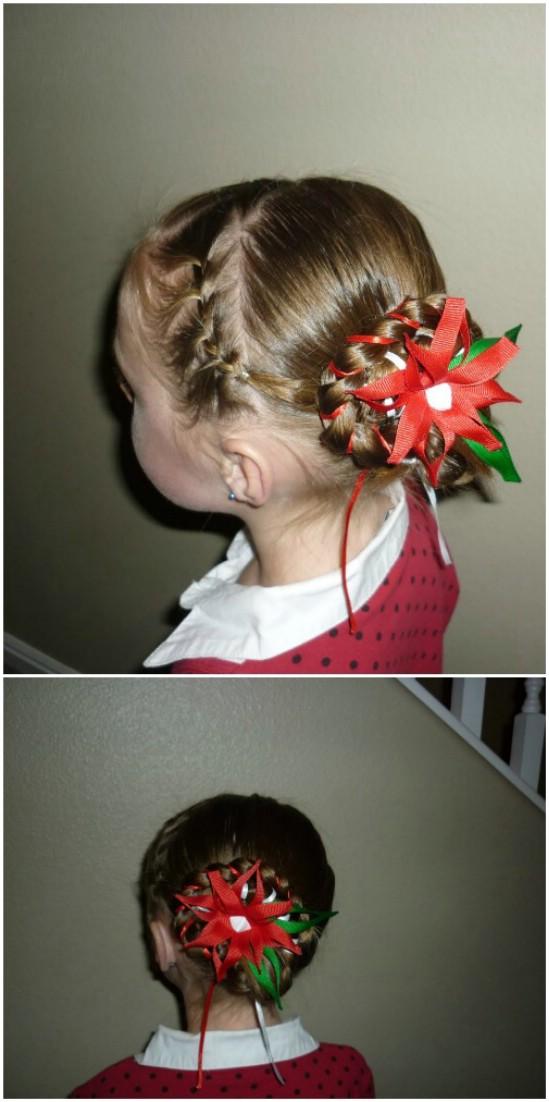 4-cute-chirstmas-hair