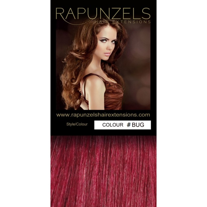 180 gram 20 hair weaveweft colour hot bug bright burgundy 180 gram 20 hair weaveweft colour hot bug bright burgundy extra full head pmusecretfo Choice Image