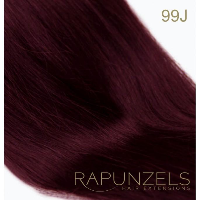 Gram 20 clip in hair extensions colour 99j cheryls burgundy 7 p 100 gram 20 clip in hair extensions colour 99j cheryls burgundy 7 pc full head pmusecretfo Choice Image